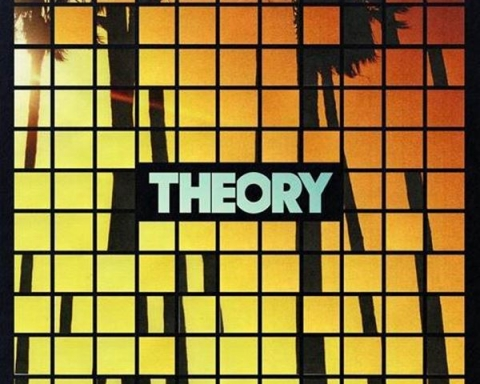 Theory of a Deadman - Wake Up Call album