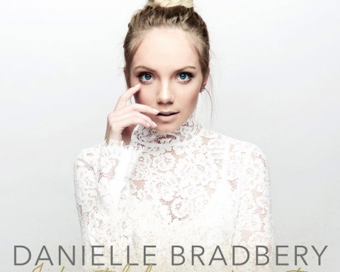 Danielle Bradbery album cover