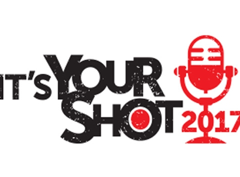 "2017 ""It's Your Shot"" Competition"