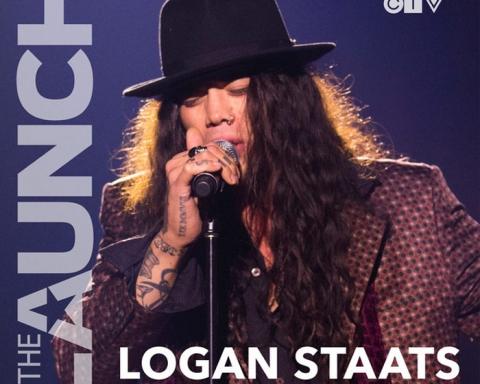 Logan Staats