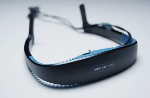 Neuroplus headset
